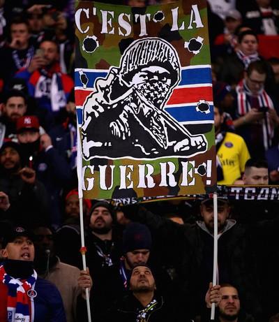 Khán đài Paris rực lửa, PSG thua thảm Real Madrid - Ảnh 4.