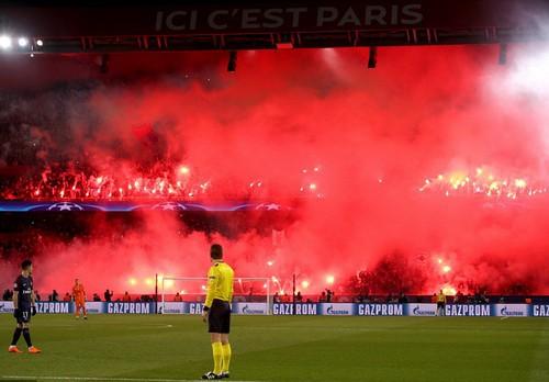 Khán đài Paris rực lửa, PSG thua thảm Real Madrid - Ảnh 5.