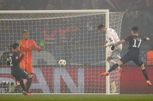 Khán đài Paris rực lửa, PSG thua thảm Real Madrid - Ảnh 6.