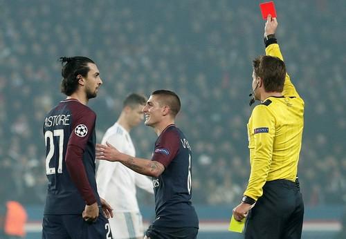 Khán đài Paris rực lửa, PSG thua thảm Real Madrid - Ảnh 7.