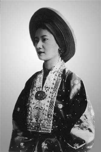 Bí mật quần thể lăng mộ phụ thân Nam Phương Hoàng hậu - Ảnh 1.