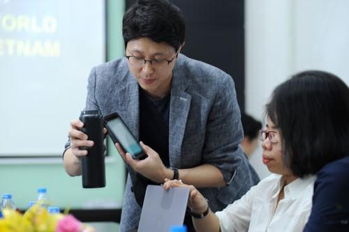 Đưa start-up Việt ra toàn cầu - Ảnh 1.