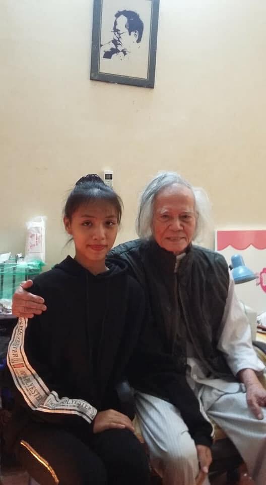 NSND Trịnh Xuân Định – Biên đạo múa gạo cội qua đời ở tuổi 83 - Ảnh 3.