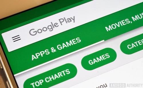 Google Play tràn ngập ứng dụng độc hại đào tiền ảo - Ảnh 1.