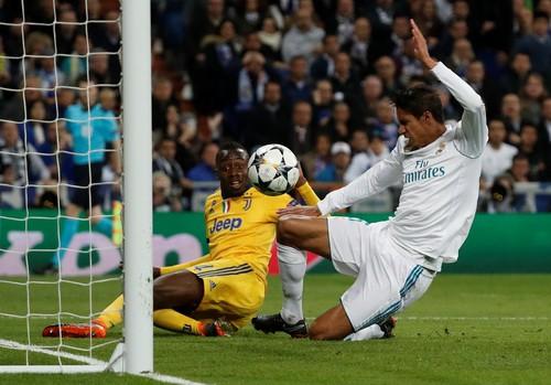 Phạt đền oan nghiệt phút 98, Juventus ngược dòng bất thành ở Bernabeu - Ảnh 5.