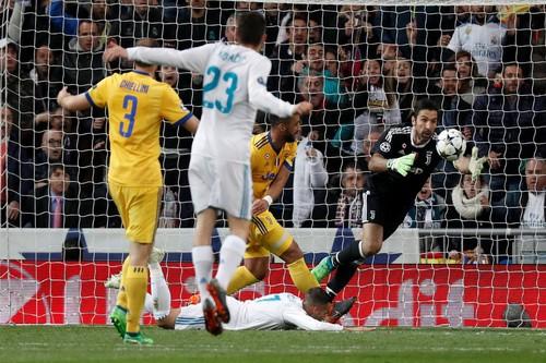 Phạt đền oan nghiệt phút 98, Juventus ngược dòng bất thành ở Bernabeu - Ảnh 6.