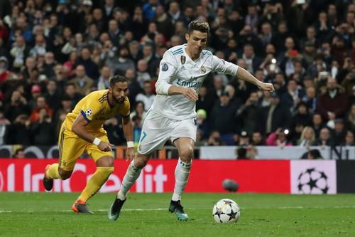 Phạt đền oan nghiệt phút 98, Juventus ngược dòng bất thành ở Bernabeu - Ảnh 7.