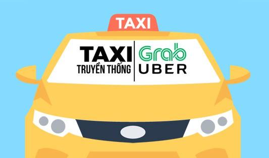 Quản lý taxi kiểu gì kỳ cục vậy? - Ảnh 1.