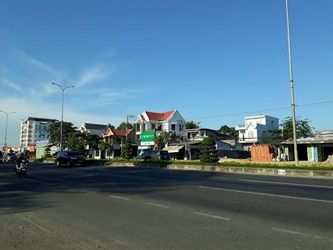 Thị xã Phú Mỹ mới được thành lập hiện thế nào? - Ảnh 2.