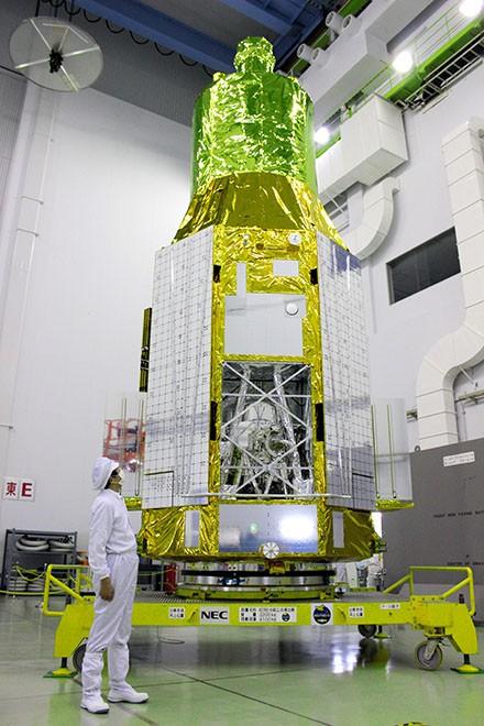 Hy vọng diệt tận gốc ung thư nhờ... kính viễn vọng không gian - Ảnh 1.