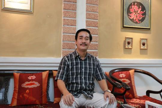 Kiểm tra việc tố ông Trần Quốc Tuấn không cho đảng viên sinh hoạt chi bộ - Ảnh 1.