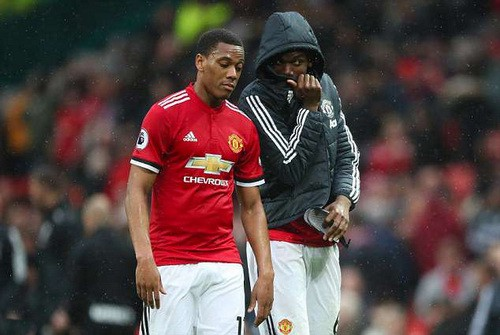Dậy sóng Old Trafford, Pogba kiếm đường rời Man United - Ảnh 6.