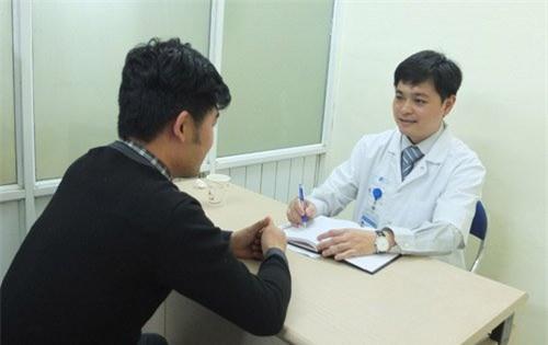 Có cách trị bệnh trên bảo dưới không nghe hiệu quả đến 80% - Ảnh 1.
