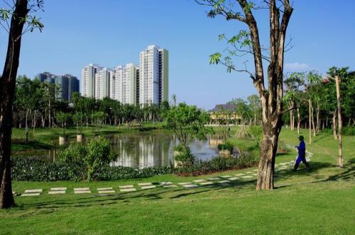 Những khu dã ngoại thú vị nằm ngay sát Hà Nội dịp nghỉ lễ - Ảnh 2.