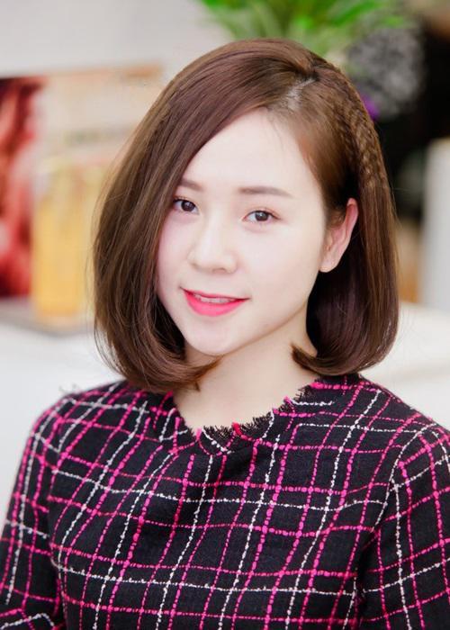 Những sao Việt đã từng mê mẩn tóc ngắn dập xù - Ảnh 10.