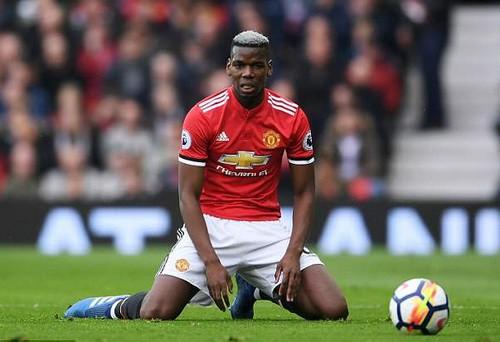 Dậy sóng Old Trafford, Pogba kiếm đường rời Man United - Ảnh 4.