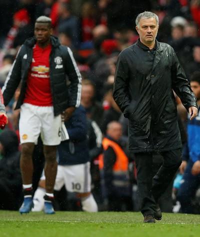 Dậy sóng Old Trafford, Pogba kiếm đường rời Man United - Ảnh 2.
