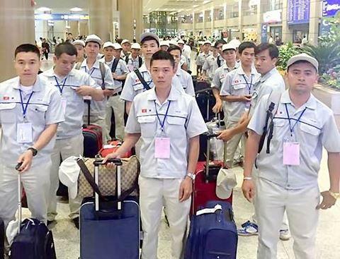 232 ứng viên tham gia thi tuyển chương trình IM Japan - Ảnh 1.