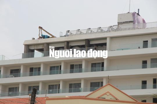 """""""Cắt ngọn"""" khách sạn 5 sao ở Phú Quốc hoài không xong - Ảnh 3."""