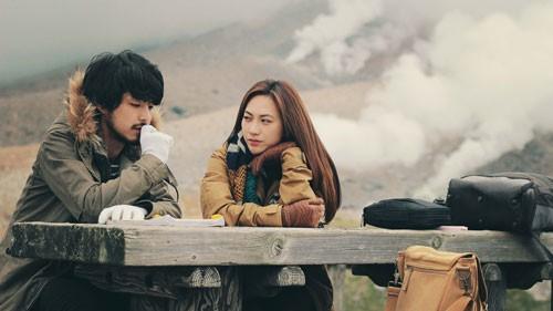 Phim Nhắm mắt thấy mùa hè ra mắt trước ở Nhật Bản