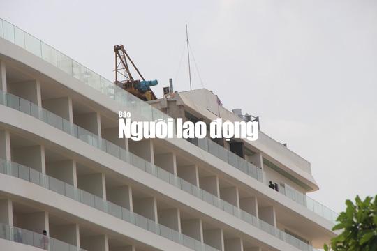 """""""Cắt ngọn"""" khách sạn 5 sao ở Phú Quốc hoài không xong - Ảnh 2."""