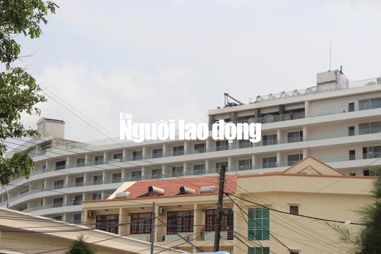 """""""Cắt ngọn"""" khách sạn 5 sao ở Phú Quốc hoài không xong - Ảnh 4."""