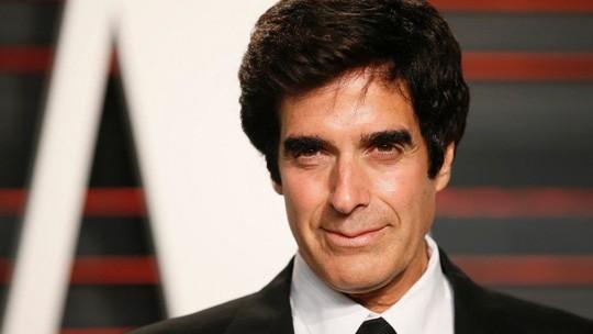 Ảo thuật gia David Copperfield bị buộc lộ bí mật trình diễn - Ảnh 3.