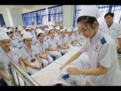 Tuyển điều dưỡng, hộ lý sang làm việc tại Nhật Bản - Ảnh 1.
