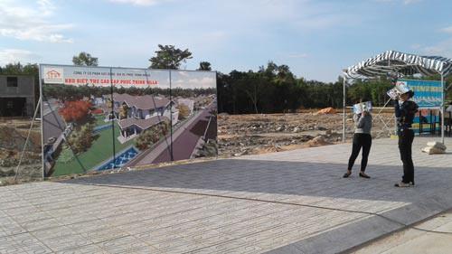 Sóng ngầm ở Phú Quốc - Ảnh 1.