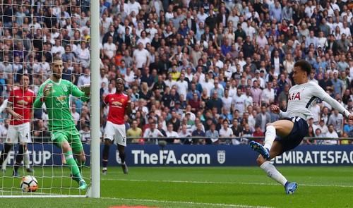 Gà trống tắt tiếng, Man United lần thứ 20 vào chung kết FA Cup - Ảnh 4.