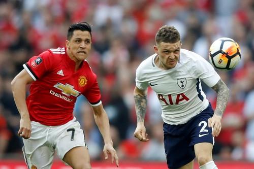 Gà trống tắt tiếng, Man United lần thứ 20 vào chung kết FA Cup - Ảnh 7.