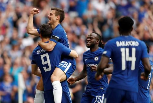 Chelsea hạ Southampton, Conte hẹn hò Mourinho ở chung kết FA Cup - Ảnh 7.
