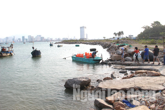 Bác đơn khiếu nại chủ đầu tư dự án Nha Trang Sao lấn biển - Ảnh 2.