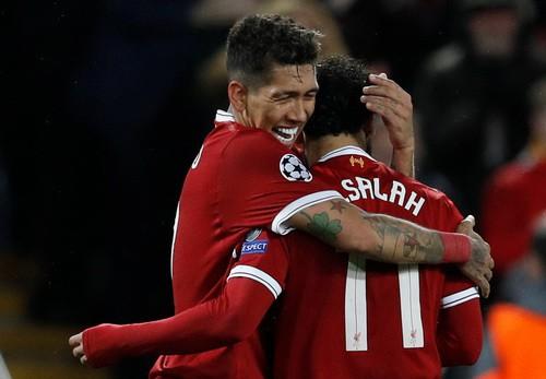 Salah đại phá cố nhân Roma, Liverpool chờ vé chung kết - Ảnh 6.