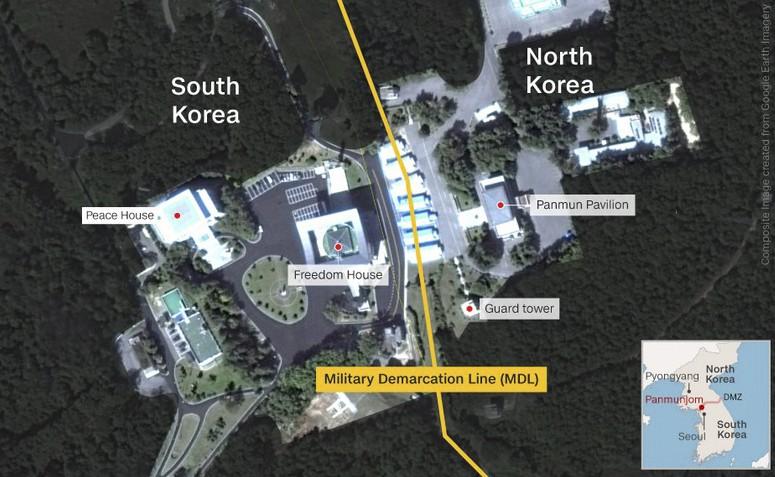 (eMagazine) -11 năm cho Thượng đỉnh liên Triều - Ảnh 6.