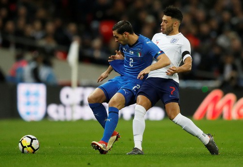 Tuyển Anh sốc nặng khi Chamberlain chia tay sớm World Cup - Ảnh 5.