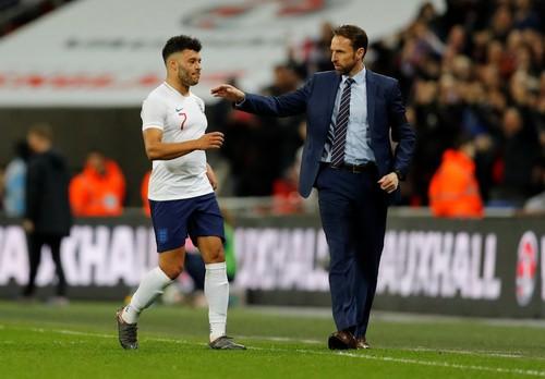 Tuyển Anh sốc nặng khi Chamberlain chia tay sớm World Cup - Ảnh 4.