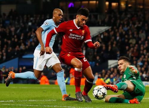 Tuyển Anh sốc nặng khi Chamberlain chia tay sớm World Cup - Ảnh 2.