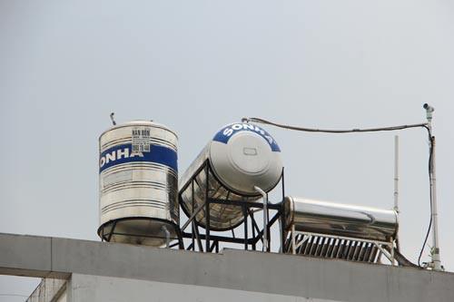 Sawaco ra tối hậu thư buộc dân mua nước sạch - Ảnh 1.