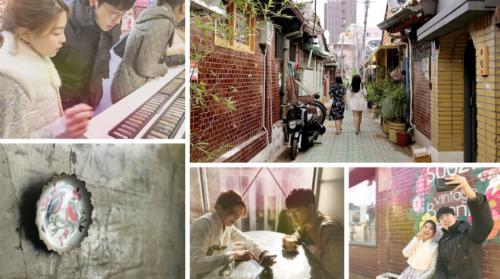 Dịch vụ cho thuê Oppa du lịch ở Hàn Quốc - Ảnh 1.