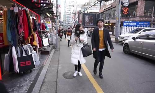 Dịch vụ cho thuê Oppa du lịch ở Hàn Quốc - Ảnh 2.