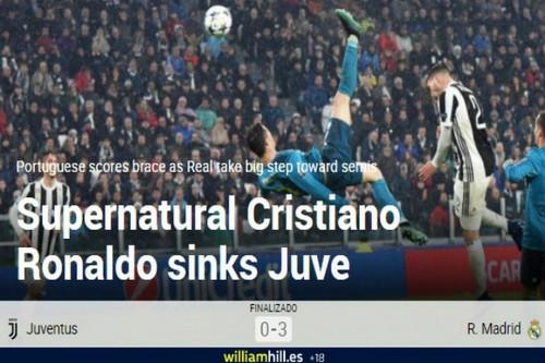 Ronaldo lập siêu phẩm, xô đổ hàng loạt kỷ lục châu Âu - Ảnh 8.