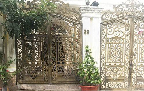 Biệt thự triệu đô đẹp như lâu đài của ca sĩ Minh Hằng - Ảnh 4.