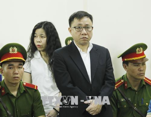 Người phát ngôn lên tiếng về phiên tòa xử Nguyễn Văn Đài và đồng phạm - Ảnh 2.