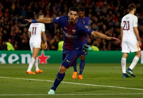Bi kịch đá phản, AS Roma gục ngã trước Barcelona - Ảnh 5.
