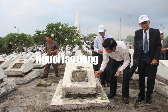 Hàng ngàn cựu tù binh xúc động ngày gặp mặt tại Phú Quốc - Ảnh 8.