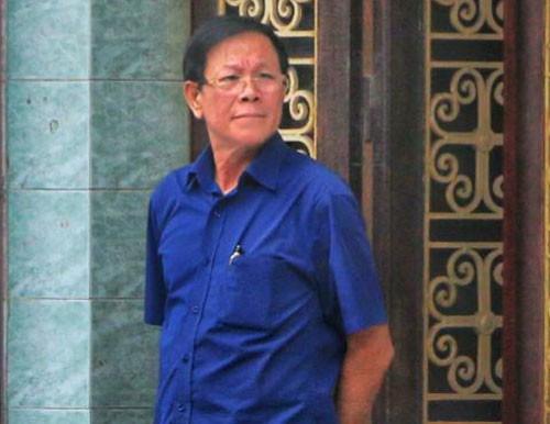 Vụ bắt giam cựu trung tướng Phan Văn Vĩnh: Bài học về kiểm tra, giám sát cán bộ - Ảnh 1.