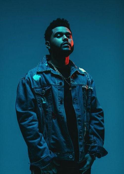 The Weeknd chiếm ngôi vương Billboard Top 200 - Ảnh 1.