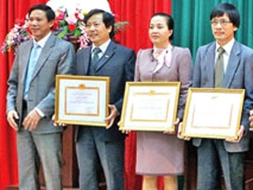 Bị ông Đinh La Thăng trảm tướng, 2 năm sau được phục chức - Ảnh 2.