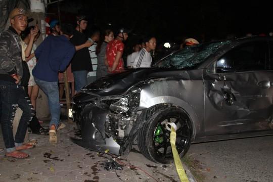 27 người chết vì tai nạn giao thông trong ngày cuối kỳ nghỉ lễ - Ảnh 1.
